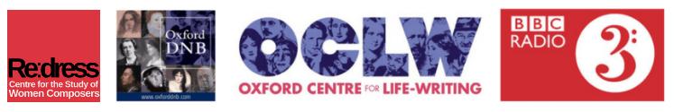 Redress group logos
